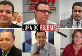 LUPA DO POLÊMICA: Quem são e quanto recebem os secretários da Prefeitura Municipal de João Pessoa? – CONFIRA TABELA