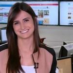 mari palma - Salário três vezes maior teria motivado saída de Mari Palma da Globo