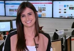 Salário três vezes maior teria motivado saída de Mari Palma da Globo
