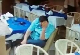 ACIDENTE NA EPITÁCIO PESSOA: Delegada pede prisão preventiva de condutor que dirigia embriagado e juíza deve decidir a qualquer momento