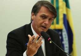Bolsonaro alega censura do Facebook e diz estar perdendo seguidores