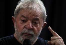 Justiça mantém desembargadores em processo de Lula sobre sítio