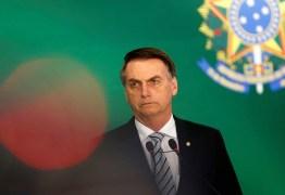 Bolsonaro fala em reeleição para 'país melhor' em 2026