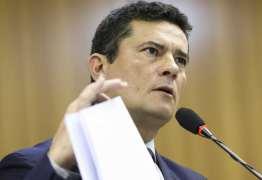 PT pede que investiguem motivo de Moro vazar inquérito a Bolsonaro