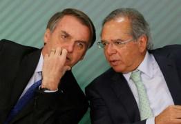 Governo bloqueia R$ 1,4 bilhão do Orçamento