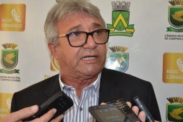 nelsons 750x375 - De olho na PMCG, Nelson Gomes paquera com PSD de Romero e volta a confirmar intenção de deixar partido de Cássio
