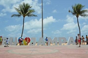 orla cabobranco fto dayseeuzebio - João Pessoa está entre os dez destinos de viagens mais procurados pelos brasileiros em 2019
