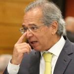 paulo guedes - Paulo Guedes pede desculpas às empregadas domésticas