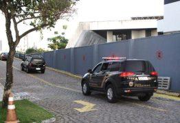 PF realiza operação de combate a grupo responsável por furtos contra agências bancárias na PB e RN