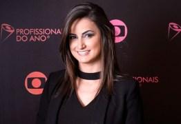 Mari Palma pede demissão histórica na Globo: 'É hora de dizer tchau'