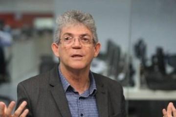 ricardo coutinho e1571577902441 - PT da Paraíba aprova moção em apoio ao ex-governador Ricardo Coutinho