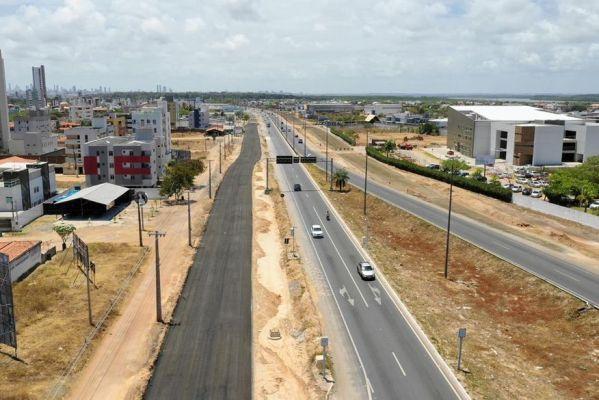 Consórcio de construtoras pedem na Justiça suspensão da triplicação da BR-230 e rescisão do contrato com o DNIT