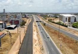 Consórcio de construtoras pedem na Justiça suspensão da triplicação da BR-230 e rescisão do contrato com o DNIT –  VEJA DOCUMENTO