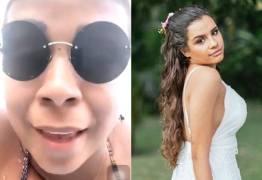 Esposa de Thiago Silva comenta morte de blogueira: 'Se suicidou porque quis e vai queimar no mármore do inferno' – VEJA VÍDEO