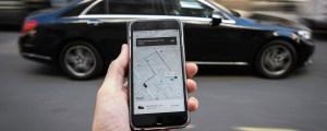 uber 300x120 - UBER: senha vai impedir que passageiro entre no carro errado