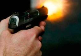 Motoboy é baleado durante tentativa de assalto em João Pessoa