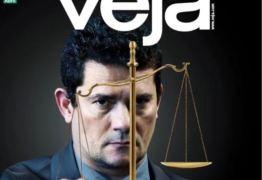 PARCERIA COM THE INTERCEPT: Jornalista da Veja anuncia reportagem com conversas inéditas de Moro e Dallagnol
