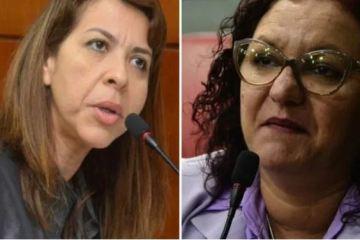 vereadoras - Vereadoras de JP divergem sobre declarações polêmicas de Bolsonaro e título de cidadão pessoense do presidente volta a ser posto em xeque