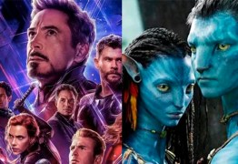 Vingadores: Ultimato passa Avatar e se torna maior bilheteria dos cinemas