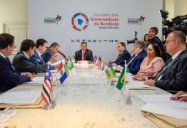 CARTA DE REPÚDIO: Governadores de seis estados do NE rebatem declarações de Bolsonaro