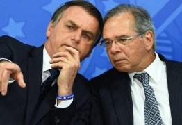 Bolsonaro propõe voucher para informais e Guedes estuda suspensão de contratos de trabalho