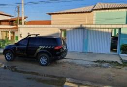 TRÁFICO INTERNACIONAL DE DROGAS: PF realiza operação contra quadrilha na Paraíba e em mais três estados