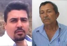 Prefeito de Aroeiras e presidente da Câmara são sequestrados em sítio