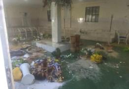 'Bonde de Jesus': quadrilha é presa por ataques a terreiros de candomblé