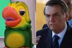 1 sem t  tulo 12787341 300x201 - Louro José dá bronca em Bolsonaro por queimada na Amazônia e chama atenção na web, veja