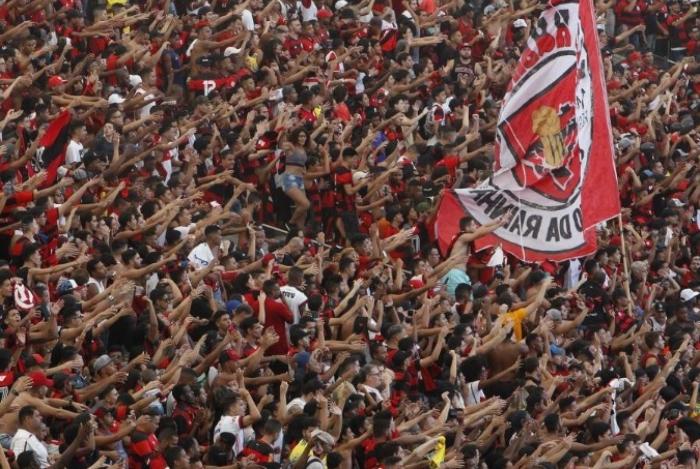 1 vasco2 10423609 - Flamengo pode ter portões fechados em partida decisiva da Libertadores