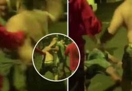 AGRESSÃO: Ex-campeão do UFC é nocauteado em briga de rua no Havaí; VEJA VÍDEO