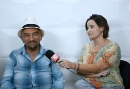 Em entrevista exclusiva sambista Zé Katimba fala como venceu o preconceito por ser paraibano – VEJA VÍDEO