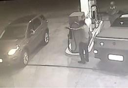 Dono de posto de gasolina tenta matar concorrente a tiros, por causa de preço