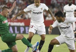 Atalanta e Sevilla chegam a acordo para empréstimo de Guilherme Arana