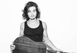 Tiago Iorc anuncia primeira turnê após volta de ano sabático