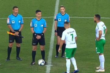 687 960x640 - PROTESTO: Time de futebol não entra em campo e perde por W.O. na Série B