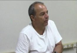 RESPIRANDO ALIVIADO: Cabral diz que Pezão recebeu propina chamada 'taxa de oxigênio'