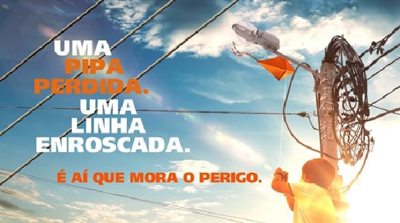 93908cbf c3e6 4487 8409 22f0382a3d86 - CAMPANHA DE SEGURANÇA COM ENERGIA ELÉTRICA: Energisa e Abradee intensificam combate a acidentes