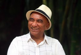 HONORIS CAUSA: Sambista Zé Catimba é homenageado e recebe título nesta sexta, na UFPB