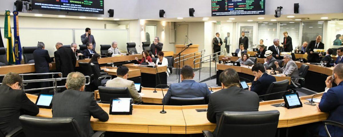 ALPB 1200x480 - ALPB retoma votações e aprova projeto que proíbe aumento de passagens
