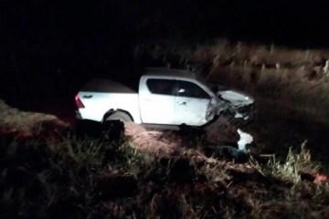 IMAGENS FORTES: Empresário paraibano atropela e mata 4 jovens no Rio Grande do Norte