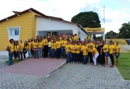 Conde inicia ações da Campanha Agosto Dourado de incentivo e estímulo a amamentação