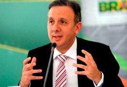 Aguinaldo Ribeiro veta 'nova CPMF' e quer 'mexer' com ICMS