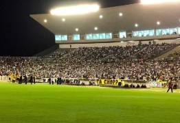 SÉRIE C: Sob desconfiança, Botafogo-PB enfrenta o Confiança neste domingo