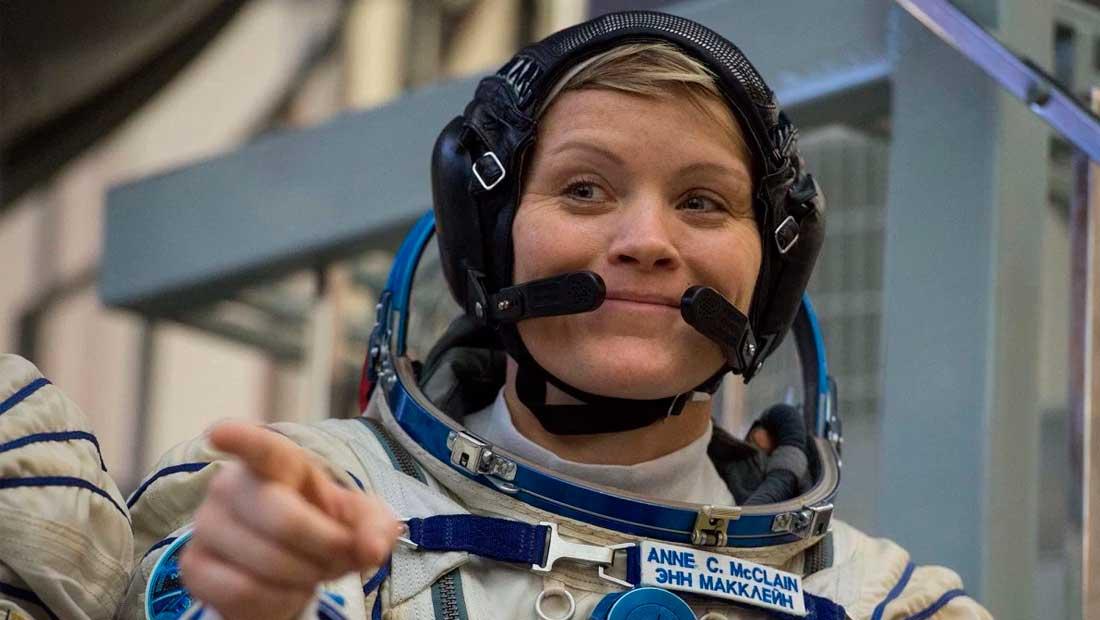 Astronauta dos EUA comete o primeiro crime espacial da história 1 - Astronauta dos EUA comete o primeiro crime espacial da história