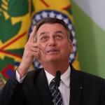 Bolsonaro 1 - PESQUISA VEJA/FSB: Bolsonaro lidera intenções de votos para 2022 e venceria Lula no segundo turno