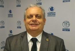 Deputado Bosco Carneiro confirma convite a Manoel Ludgério para integrar G11 na ALPB