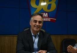 Cartaxo revela como está o relacionamento da PMJP com o governo federal e na Paraíba, com a gestão de João Azevêdo