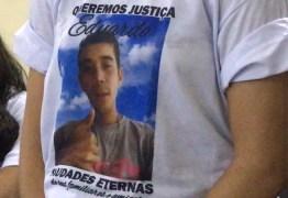 Familiares e amigos celebram missa de 7º dia de torcedor do Botafogo-PB morto no Rio Grande do Norte