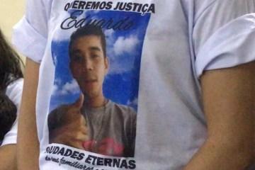Capturar 32 - Familiares e amigos celebram missa de 7º dia de torcedor do Botafogo-PB morto no Rio Grande do Norte